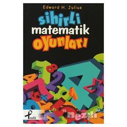 Sihirli Matematik Oyunları - Thumbnail