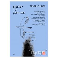 Şiirler 2 (1985 - 1995) - Thumbnail