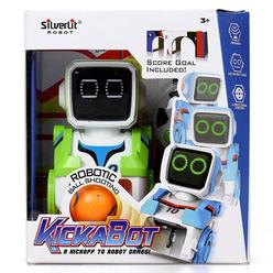 Silverlit Kickabot Robot Futbolcular 88548 - Thumbnail