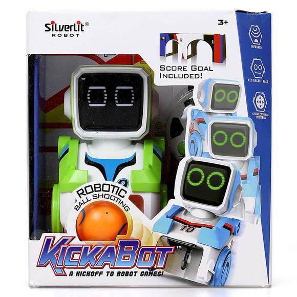 Silverlit Kickabot Robot Futbolcular 88548