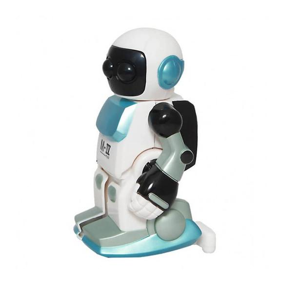 Silverlit Moonwalker Yeni Nesil Robot 16 cm 88310