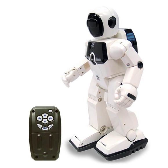 Silverlit Program A Bot Yeni Nesil Robot 30 cm 88429