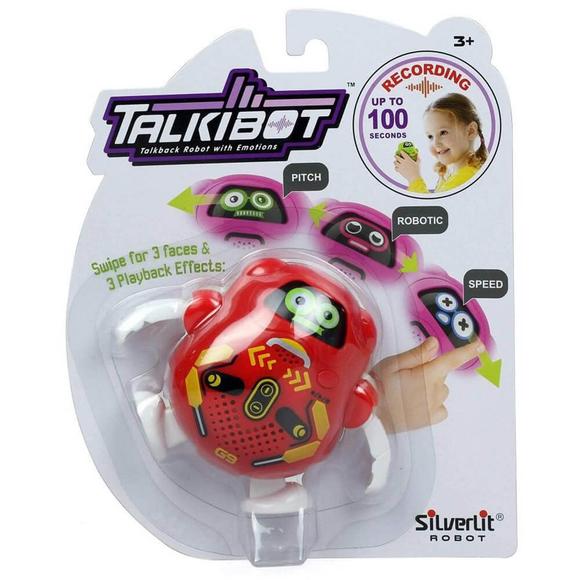 Silverlit Talkibot Seri-2 88554