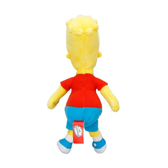 Simpson Bart Peluş Figür 17 cm