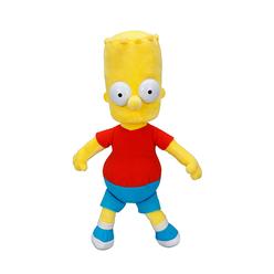 Simpson Bart Peluş Figür 25 cm - Thumbnail