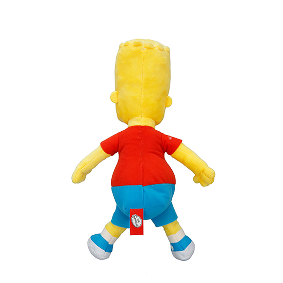 Simpson Bart Peluş Figür 25 cm