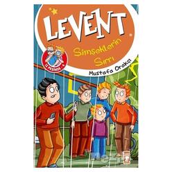 Şimşeklerin Sırrı - Levent - Thumbnail