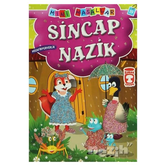 Sincap Nazik