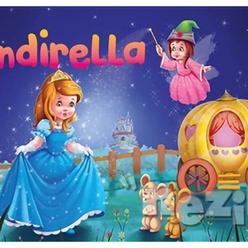 Sindirella (3 Boyutlu) - Thumbnail