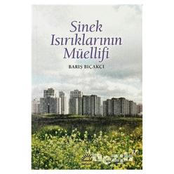 Sinek Isırıklarının Müellifi - Thumbnail