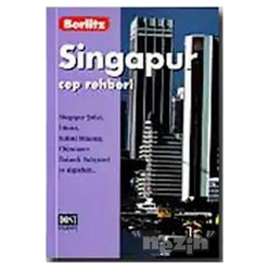 Singapur Cep Rehberi - Thumbnail