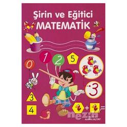 Şirin ve Eğitici Matematik - Thumbnail