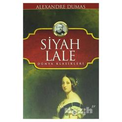 Siyah Lale - Thumbnail