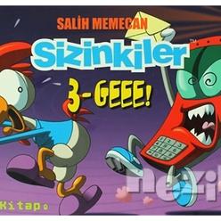 Sizinkiler - 3 - Geee - Thumbnail