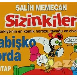 Sizinkiler - Babişko Zorda - Thumbnail