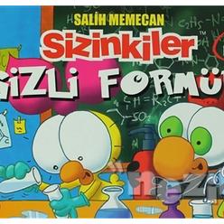 Sizinkiler - Gizli Formül - Thumbnail