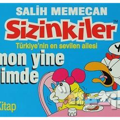 Sizinkiler - Limon Yine Rejimde - Thumbnail