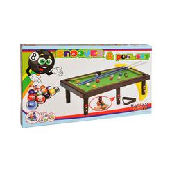 Snooker ve Pool Bilardo Seti - Thumbnail