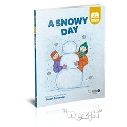Snowy Day - Thumbnail