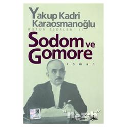 Sodom ve Gomore - Thumbnail