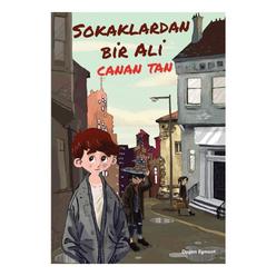 Sokaklardan Bir Ali - Thumbnail