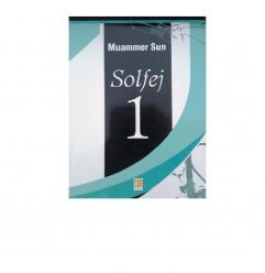 Solfej 1 - Thumbnail