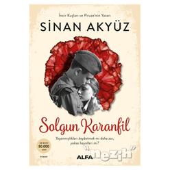 Solgun Karanfil - Thumbnail