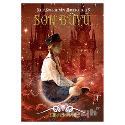 Son Büyü - Cadı Sophie'nin Maceraları 5 - Thumbnail