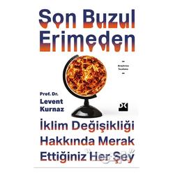 Son Buzul Erimeden - Thumbnail