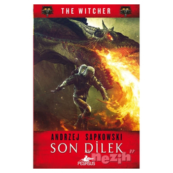 Son Dilek - The Witcher Serisi 1 - Thumbnail
