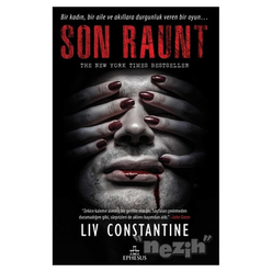 Son Raunt ( Ciltli ) - Thumbnail