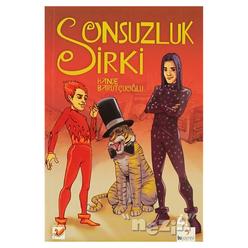 Sonsuzluk Sirki - Thumbnail
