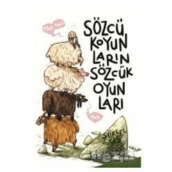 Sözcü Koyunların Sözcük Oyunları - Thumbnail