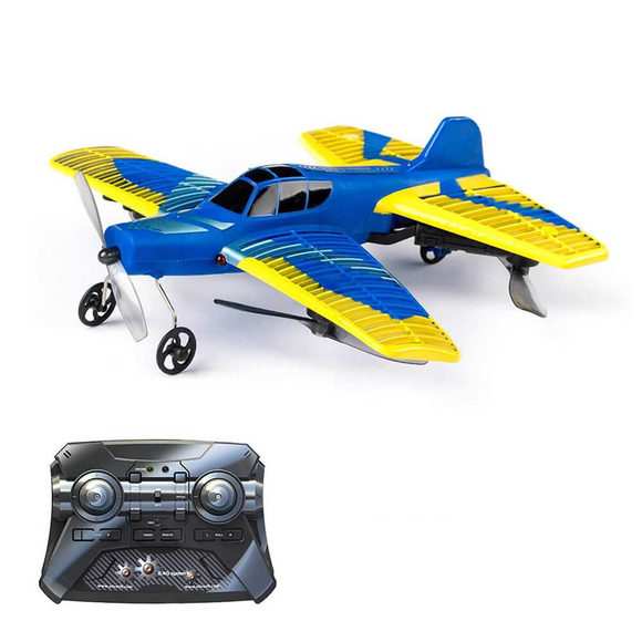 Speed Glider Gyro Helikopter Drone 84724