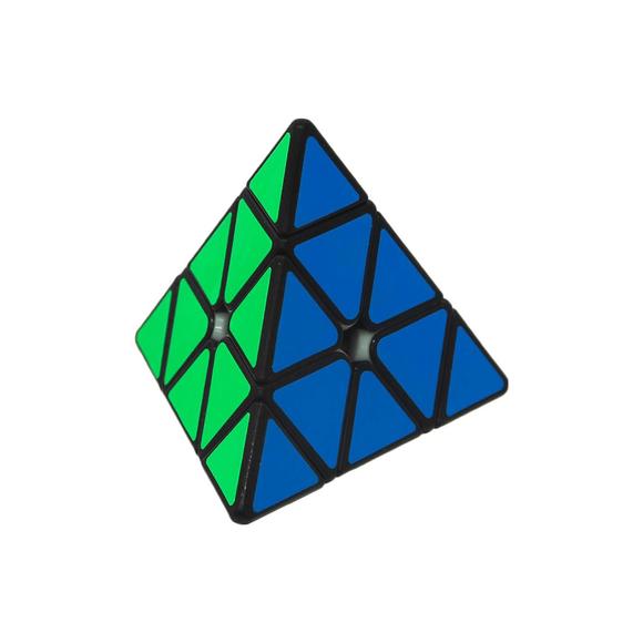 Speed Pyraminx Zeka Küpü