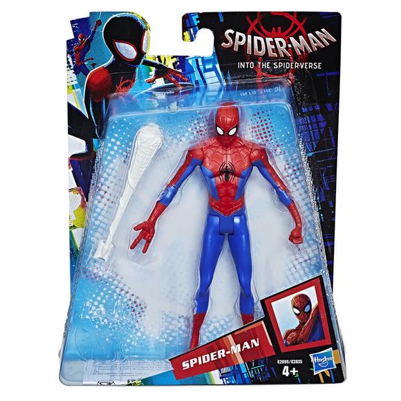 Spider Man: Into The Spider Verse Figür E2835