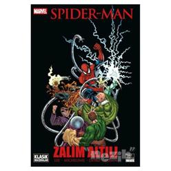 Spider-Man - Zalim Altılı - Thumbnail