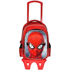 Spiderman Çekçek Sırt Çantası 95325 - Thumbnail