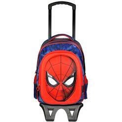 Spiderman Çekçek Sırt Çantası 95329 - Thumbnail