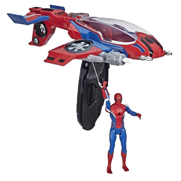 Spiderman Movie Vehicle E3548