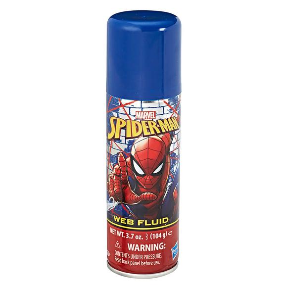 Spiderman Spidey Shot Yedek Tüp E0807