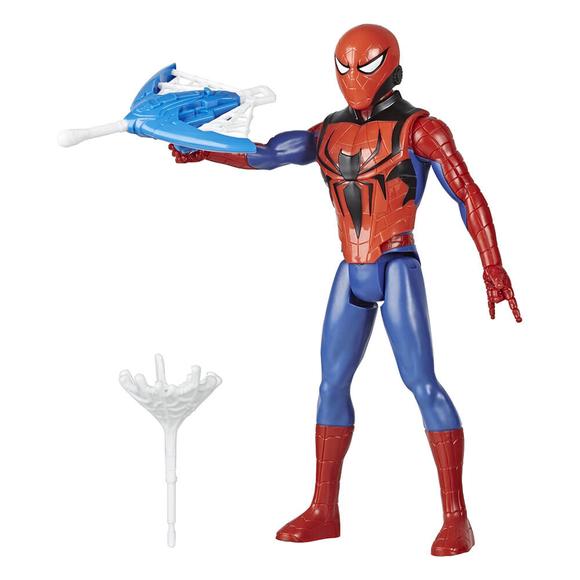 Spiderman Tıtan Hero Blast Gear Figür E7344