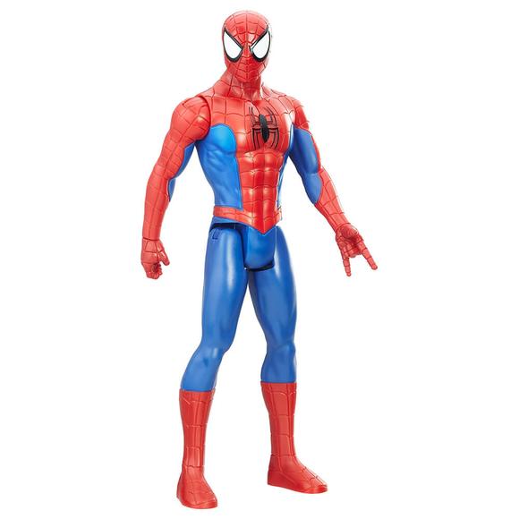 Spiderman Titan Hero Figür E0649