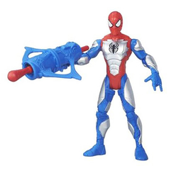 Spiderman Web City Figür B5758 - Thumbnail