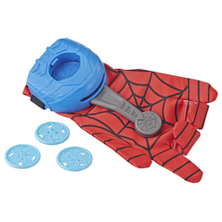 Spiderman Web Launcher Glove E3367 - Thumbnail