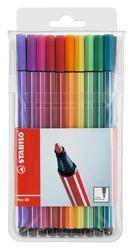 Stabilo Pen 68 20'li Askılı Paket 6820/PL-77 - Thumbnail