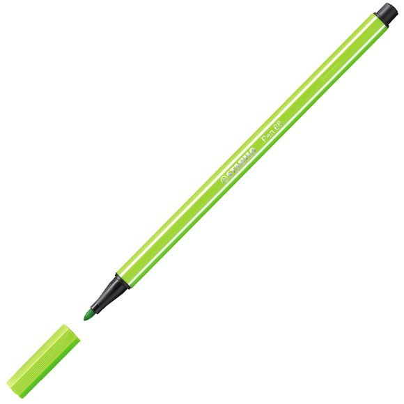 Stabilo Pen 68 Serisi