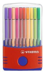 Stabilo Pen 68 Color Parade 20'li Kutu 6820-03 - Thumbnail