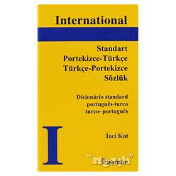 Standart Portekizce - Türkçe / Türkçe - Portekizce Sözlük - Thumbnail