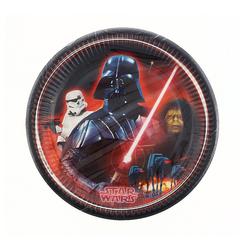 Star Wars and Heroes Tabak 8'li - Thumbnail